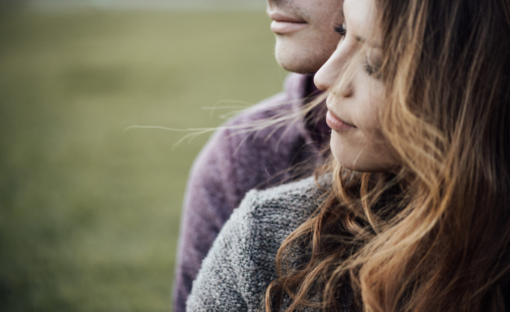 Why We Need the Holy Spirit in Our Marriages & A Prayer We