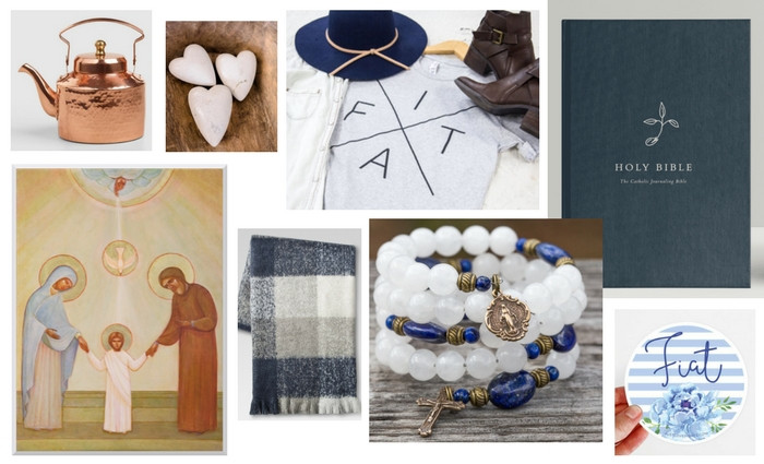 Catholic Wife Gift Guide