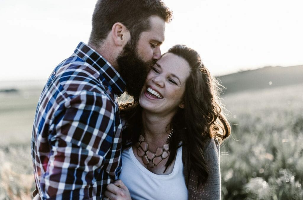 Why we need the Holy Spirit in our Marriages & A Father's Day Gift Guide